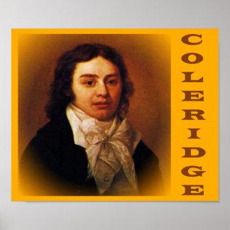 Samuel Taylor Coleridge Print