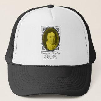 Samuel Taylor Coleridge Trucker Hat