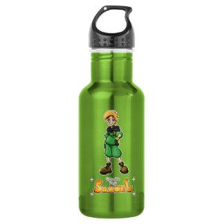 Samuel Water Bottle 18oz Water Bottle