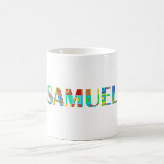 Samuel's Mug