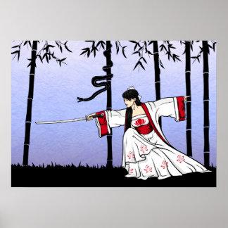 Samura Poster