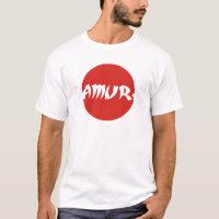 samurai4.png T-Shirt
