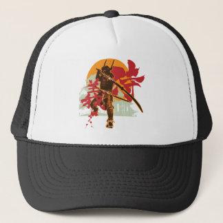 Samurai6 Hat