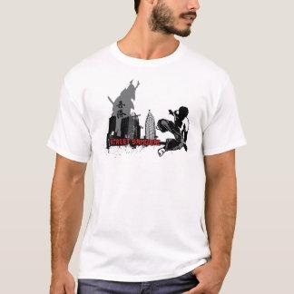 Samurai 2 de la calle playera