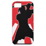 Samurai 2 iPhone 5 Case-Mate fundas