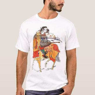 Samurai after Battle T-Shirt