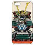 Samurai Armor Ō-yoroi japanese classic art tattoo iPhone 5C Case