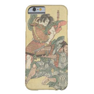 Samurai Artwork Japanese Katana iPhone 6/6s case