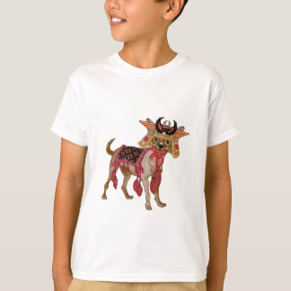 Samurai Chihuahua T-Shirt