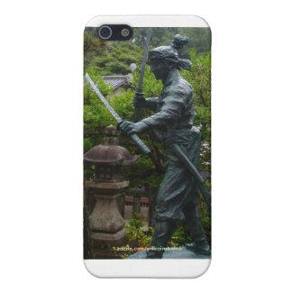 Samurai Cover For iPhone SE/5/5s
