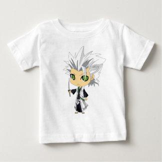 Samurai de Chibi T Shirts