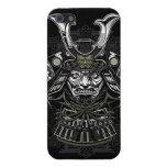 Samurai del demonio iPhone 5 carcasa