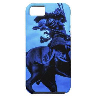 Samurai en Warhorse Funda Para iPhone SE/5/5s