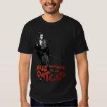 samurai fish t-shirts