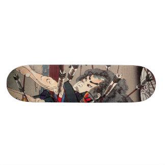 Samurai II Skateboard