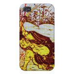 Samurai iPhone 4 Carcasas
