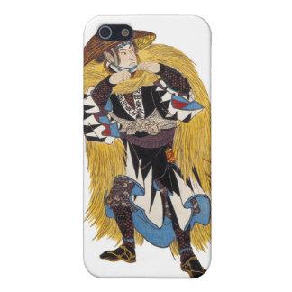 Samurai iphone case iPhone 5 covers