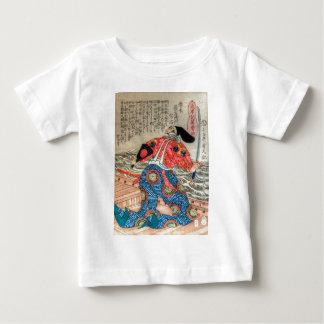 Samurai IX Camisetas