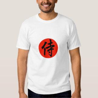 Samurai Japanese Martial Art T-shirt
