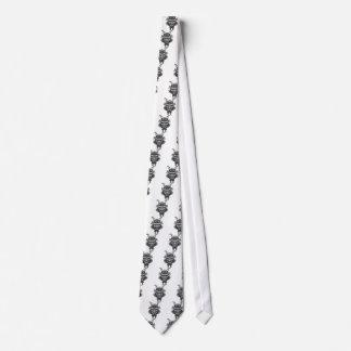 Samurai Neck Tie