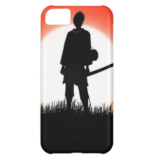 Samurai Ninja - Japanese Warrior iPhone 5C Cover