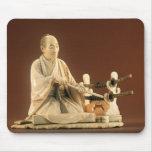 Samurai, Okinomo, período de Edo Mouse Pad