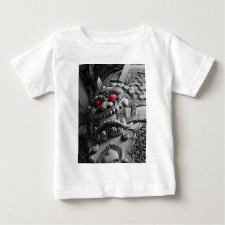 Samurai Oni Mask 赤鬼 Tee Shirts