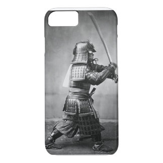 Samurai Photo iPhone 7 case