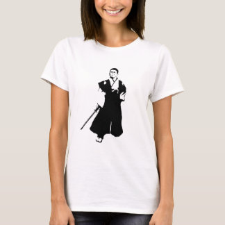 Samurai Reagan T-Shirt