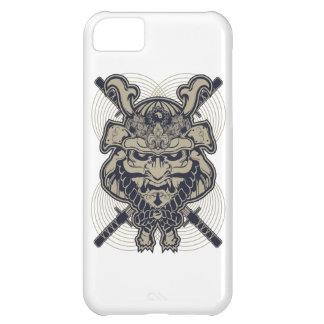 Samurai Rising Case For iPhone 5C