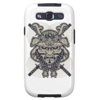 Samurai Rising Galaxy S3 Case