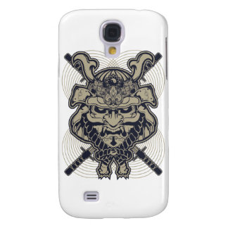 Samurai Rising Samsung Galaxy S4 Cover