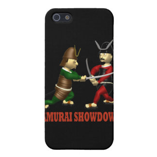 Samurai Showdown Cover For iPhone SE/5/5s