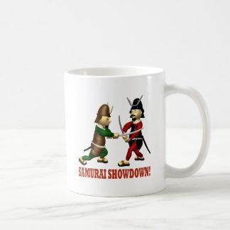 Samurai Showdown Coffee Mug
