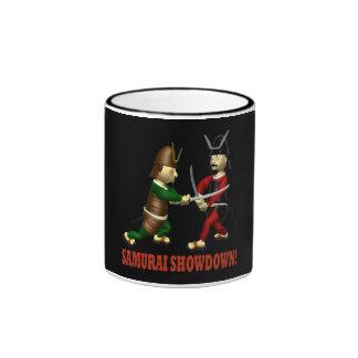 Samurai Showdown Mug