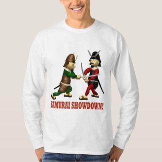 Samurai Showdown T-Shirt