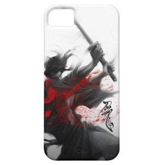 Samurai Slasher Funda Para iPhone SE/5/5s