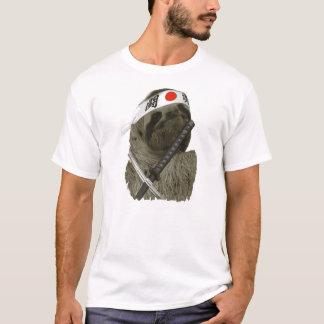 Samurai Sloth T-Shirt