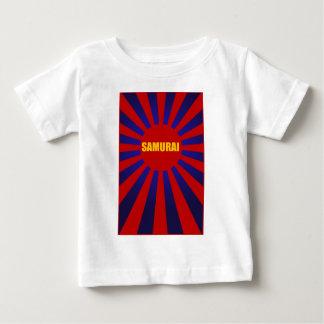 samurai sun rising 2 baby T-Shirt