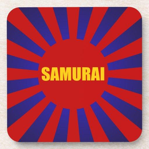 samurai sun rising posavaso