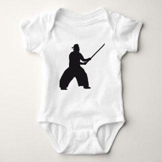 samurai sword camisas