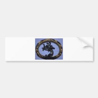 Samurai_Sword_Pommell,_Kofun_Period,_6th_Century[1 Bumper Stickers