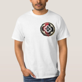 Samurai Symbol T-Shirt