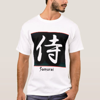 Samurai T-Shirt