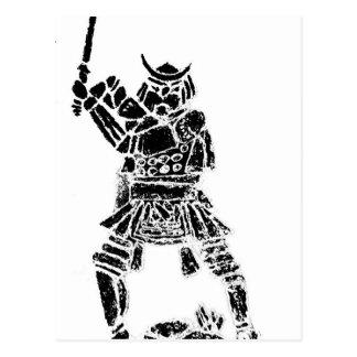 Samurai Postal
