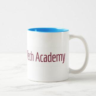 Samurai Tech Academy Mug