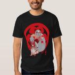 samurai_ts_vertical T-Shirt