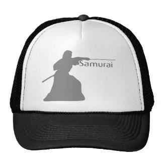 Samurai Warrior Trucker Hat