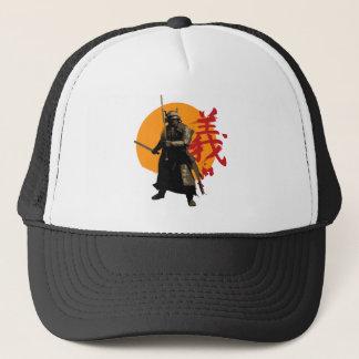 Samurai Warrior Hat
