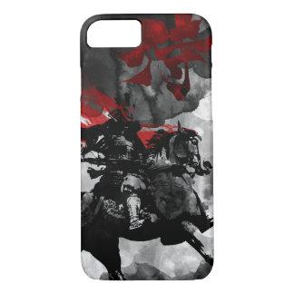 Samurai Warrior iPhone 7 Case